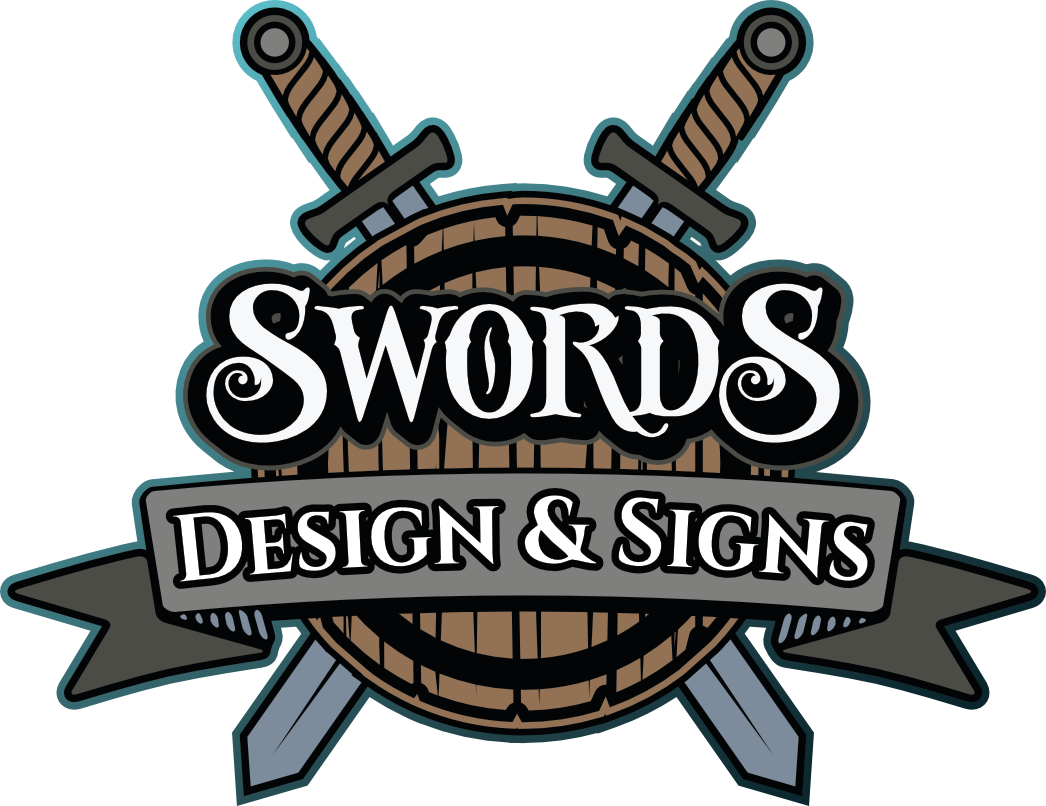 Swords Design & Signs